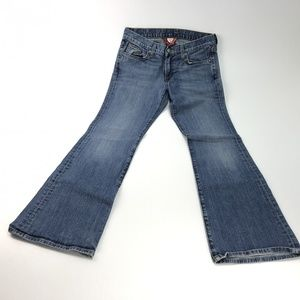 Lucky Brand Sweet n Low jeans 2/26